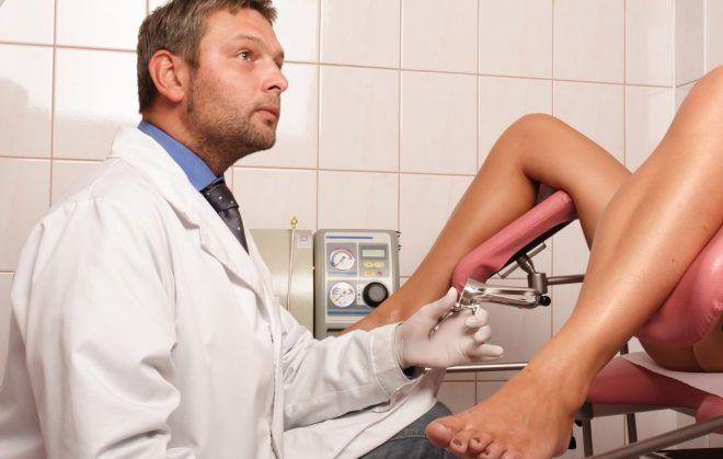 Профилактические осмотры гинеколога