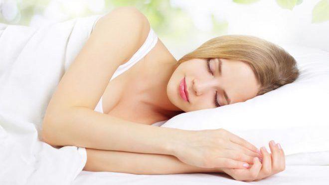 Необходимо нормализовать сон