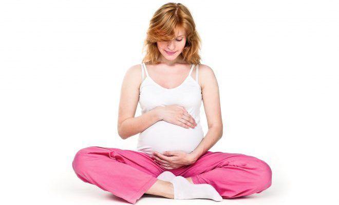 Если есть подозрение на беременность