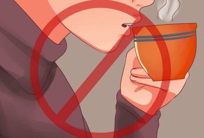 Врачи не рекомендуют пить отвары из лекарственных трав