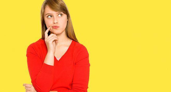 Нарушения менструального цикла у молодых девушек