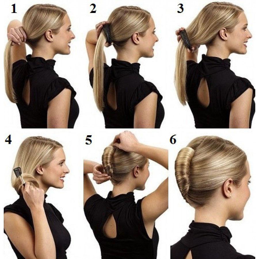 Сайт о красоте и здоровье!,50 лучших вариантов для создания красивой прически на средние волосы