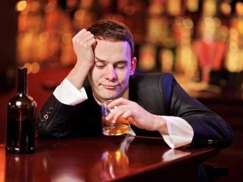 Пить не пьянея