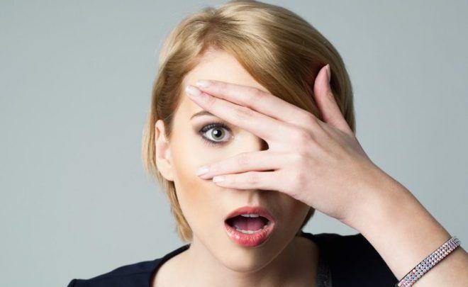Психоэмоциональное напряжение женщины до операции